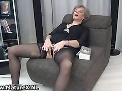 Black, Housewife, Wife, Stockings