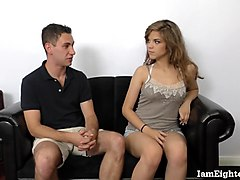 Audition. Porno tube videoer